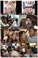 abtk0hg8roc7 t YRZ 003 Miku Shindo, Mika Osawa, Cocomi Naruse, Tsubomi, Anna Namiki   Cutie Grouper 5 Girls Visit To Home