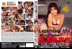 Fuzz #71 Legendary Idol #2 – Azusa Fuyuki