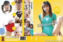 My Beautiful CosLady #3 – Mayu Mochizuki