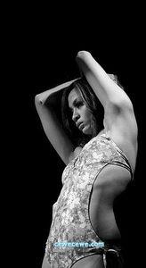 Model Maxim Jenny Cortez