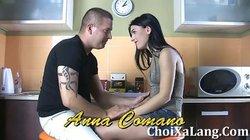 Defloration Anna Comano Hardcore