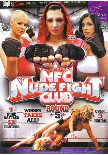 Nude Fight Club 5 XXX DVDRip XviD-Jiggly