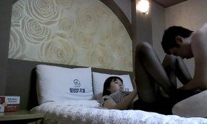 Korean couples
