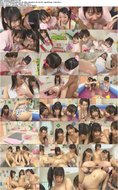 o79iziczlo8f t SDMT 721 Mamiru Momone, Konoha and Ai Mizushima   Only 140cm Tall! Harem Soapland Featuring Little Ladies