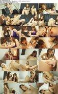 dgehcody3f4j t ODFP 007 Mirei Yokoyama & Azusa Maki   Double Voice #007