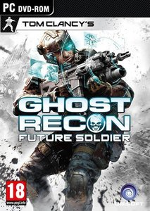jcztsarmuq8b t Tom Clancys Ghost Recon: Future Soldier (2012/ENG/Repack by R.G. Black Box)   5.60 GB Multihost