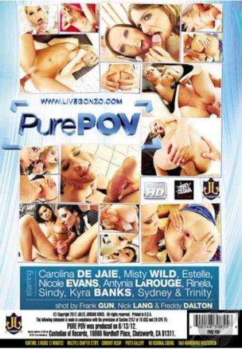 Pure POV 2012 XXX DVDRiP XviD-DivXfacTory