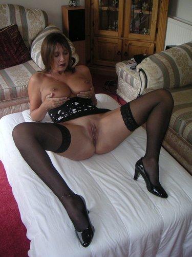 порно чулки подборка фото