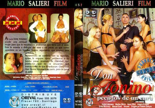 i55cyguw6puj t Don Tonino   Pecados De Un Cura (Español)