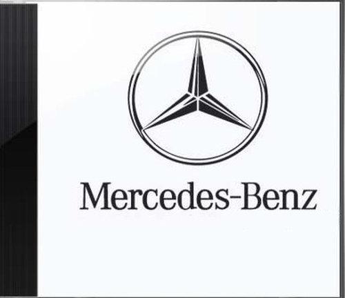 Sdmedia 2012 carsoft mercedes benz 7 4 cis 1 for Mercedes benz program