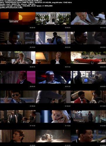 oz5uzh0kwlsi t Un Detective Suelto en Hollywood 2 (1987) Español Latino