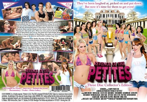 Download Revenge Of The Petites Free