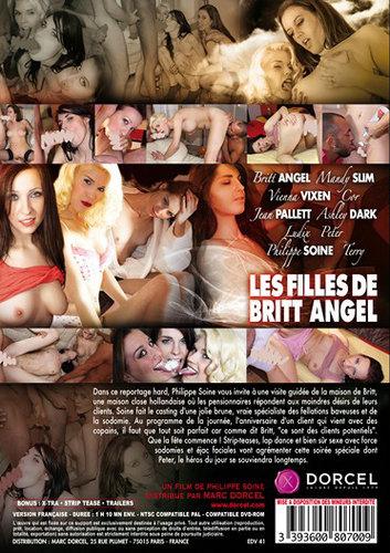 Les Filles De Britt Angel FRENCH XXX DVDRiP XViD-PORNOCHiC