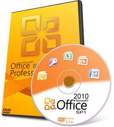 Office 2010 Professional Plus [Espa�ol] [32/64Bits] [Full]