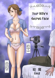 Your Wife�s Secret Face 1-2