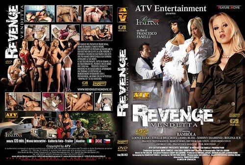 Revenge: Vendetta