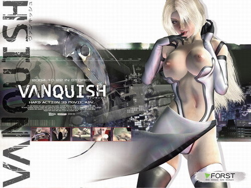 shotacon porn 3d imagesize:500x375 2 Vanquish (Hentai,Adult Game,english,3D Adult Adventure)