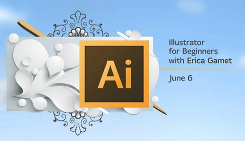 CreativeLive – Illustrator for Beginners