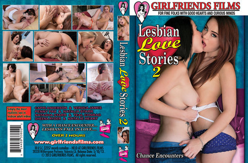 Download Lesbian Love Stories # 2 Free