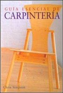 Guia esencial de carpintería PDF Español