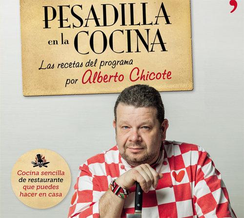 Pesadilla en la Cocina – Alberto Chicote PDF