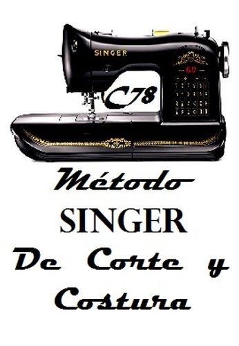 Método Singer de Corte y Costura – Singer Company PDF