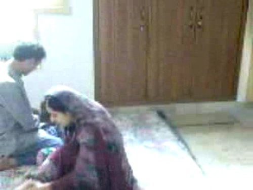 Pakistani Couple Sex Hidden Cam 46 mins