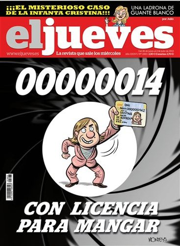 El Jueves Del 26 Al 02 Julio 2013 – PDF