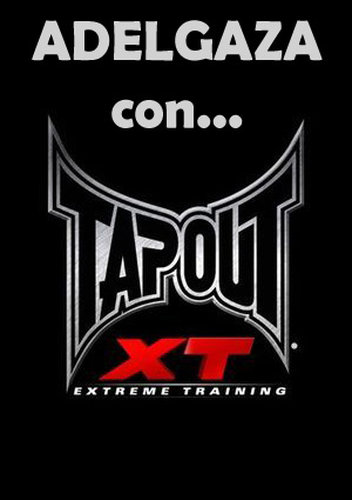 Adelgaza con TapouT XT [DVD RIP][Ingles] / manuales tutoriales