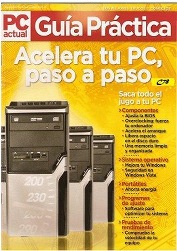Acelera tu PC Paso a Paso PDF