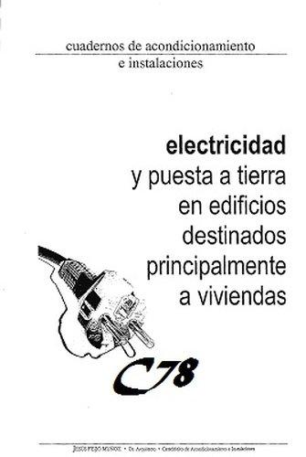Electricidad y Puesta a Tierra en Edificios de Viviendas PDF