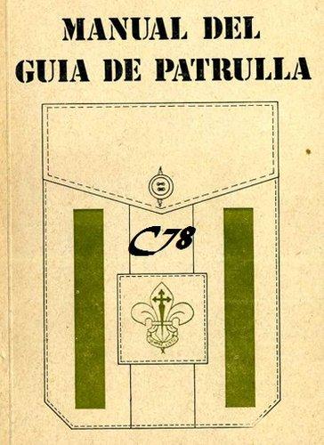 Manual del Guía de Patrulla Scout (Supervivencia) [PDF