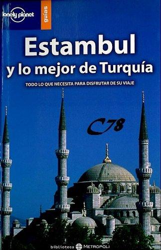 Estambul y lo Mejor de Turquía PDF