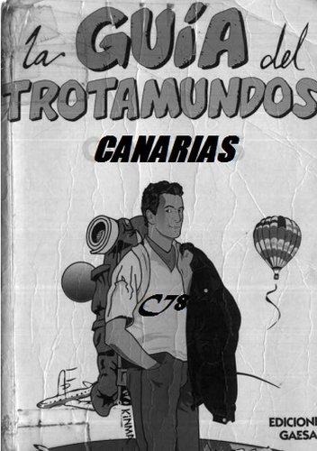 La Guía del Trotamundos – Canarias PDF