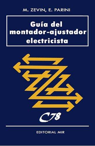 Guía del Montador-Ajustador Electricista PDF