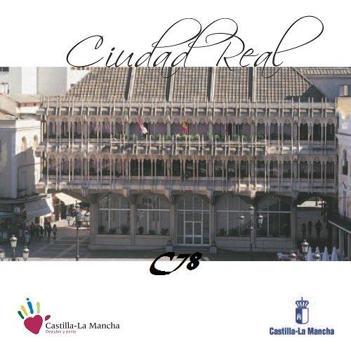 Ciudad Real – Guía Turística PDF