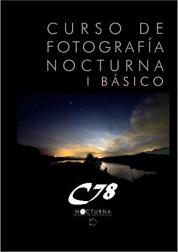 Curso de Fotografía Nocturna Básico PDF