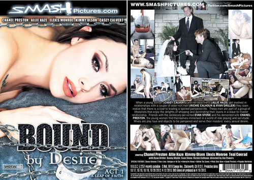 Download Bound By Desire Free