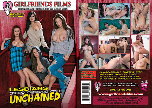 Download Lesbians Unchained Free