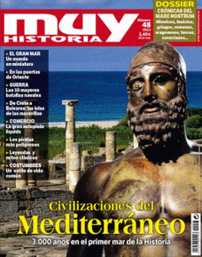 Muy Historia – Julio 2013 PDF Español
