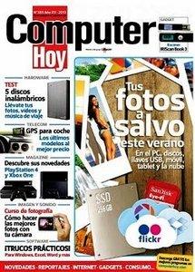 Computer Hoy – 05 Julio 2013 Multi Español