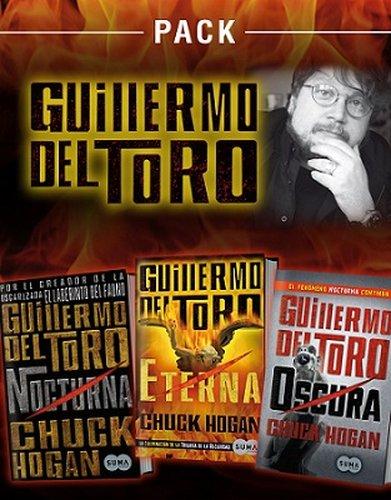 Saga de la oscuridad| 3 Libros, Guillermo del Toro Multi Español
