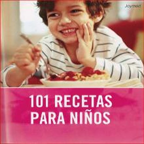 101 Recetas para Niños Multi Español