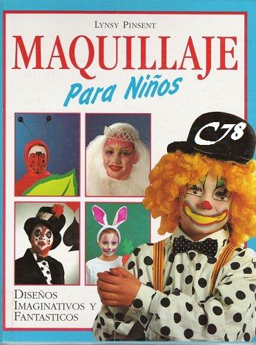 Maquillaje para Niños PDF