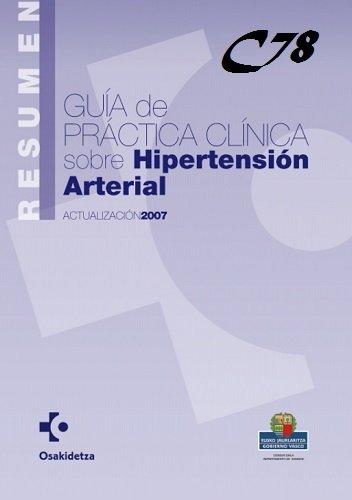 Blog Mega UTIL: Guia Practica Clinica Sobre Hipertension