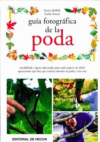 Guia Fotografica de la Poda de Jardin, Plantas y Arboles PDF-DOC