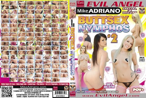 Download Buttsex Nymphos # 2 Free