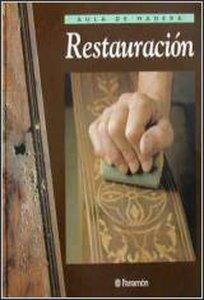 Restauración de Muebles, Muy completo Multi Español