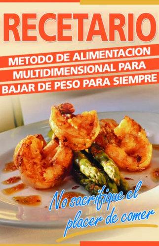 RECETARIO-Metodo de alimentacion [PDF y DOC][Español
