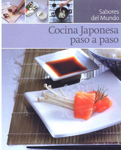 Cocina japonesa paso a paso espa ol pdf y doc for Utensilios cocina japonesa